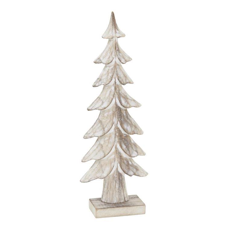 Wooden Christmas Tree Medium
